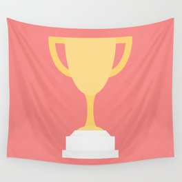 #100 Trophy Wall Tapestry