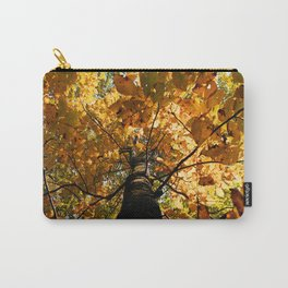 Autumn Is Glorious Carry-All Pouch