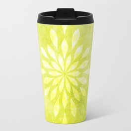 Apple peas - Pomme de pois Travel Mug