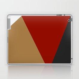Abstract modern print 3 Laptop & iPad Skin