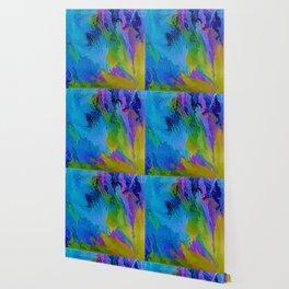 Misty Sierra Wallpaper