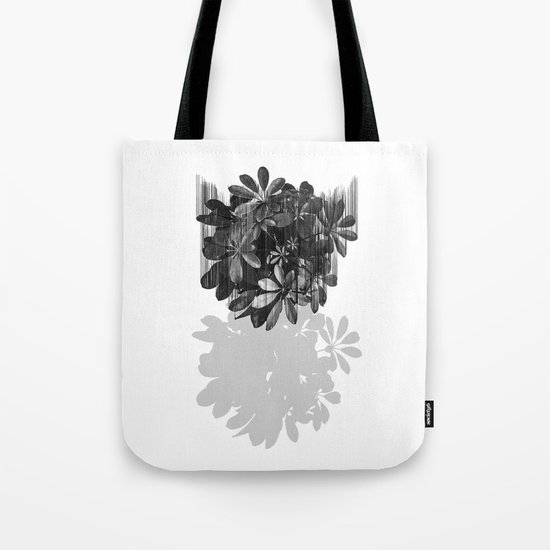 Sadly, there are no parachutes for plants. Tote Bag