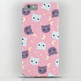 Luna Artemis iPhone Case