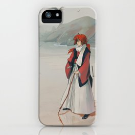 An Old patriot iPhone Case