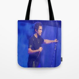 Austin Mahone 2 Color Tote Bag