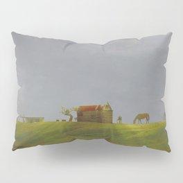 Dreamy Landscape of Cabo Polonio Pillow Sham