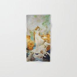 Birth of Venus Hand & Bath Towel