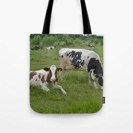 Wisconsin Life Tote Bag