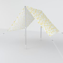 Buttercup Field M+M Evergreen by Friztin Sun Shade