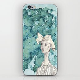 Giambattista Valli 1 iPhone Skin