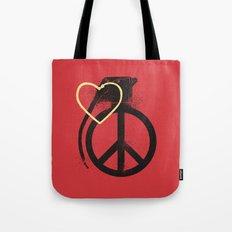 Full power Tote Bag