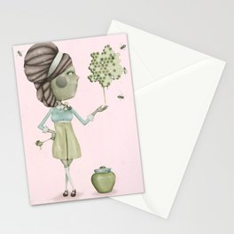 Sweeter Than Stationery Cards