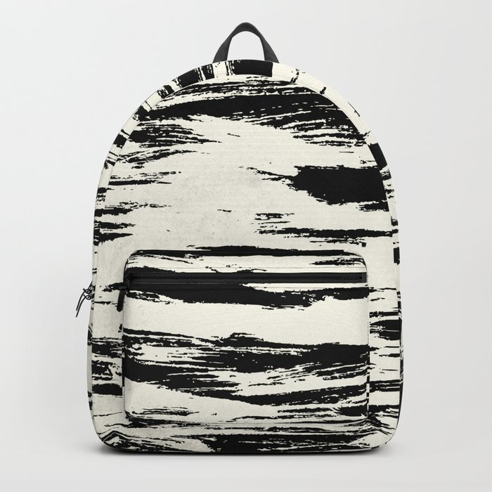 Brush Stripe 1 Backpack