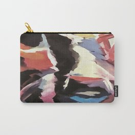 Moody Cow Carry-All Pouch