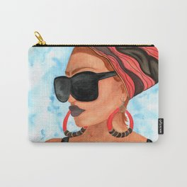 Bold N Beautiful Carry-All Pouch