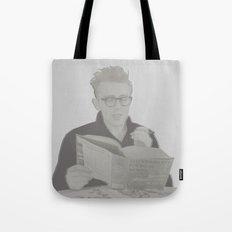 D E A N Tote Bag