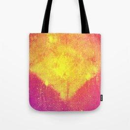i am glowing Tote Bag
