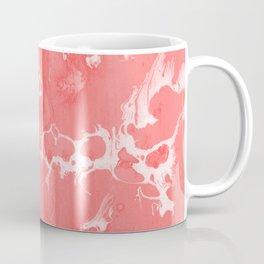 Baesic Wet Paint Pink Coffee Mug