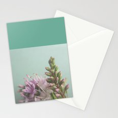 Floral Variations No. 9 Stationery Cards