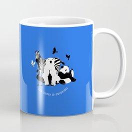 Colorful World! Coffee Mug