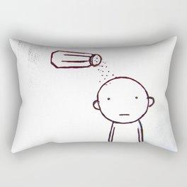 Bland Boy Rectangular Pillow