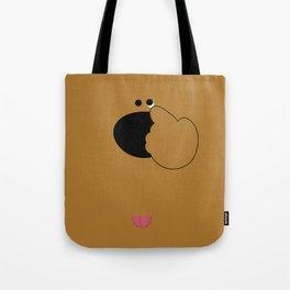 あっかんべぇ Tote Bag