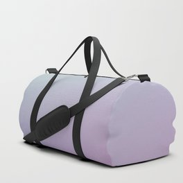 SLEEPYHEAD - Minimal Plain Soft Mood Color Blend Prints Duffle Bag