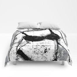 Panda Time Comforters