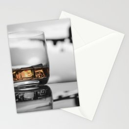 Airport on Ice Stationery Cards