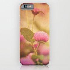 Love Blush iPhone 6s Slim Case