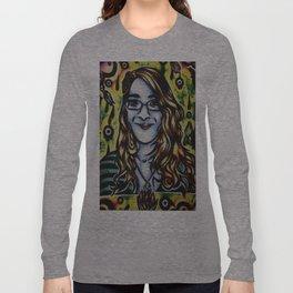 Michelle Spadaro Long Sleeve T-shirt