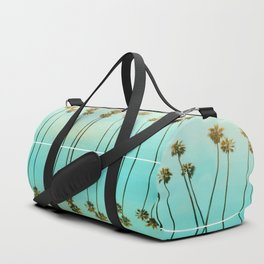 Palm Reflections Duffle Bag
