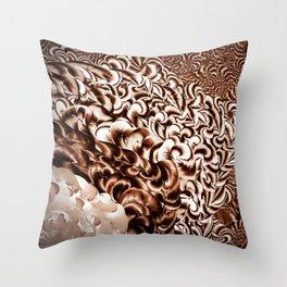 Le Désir  Throw Pillow