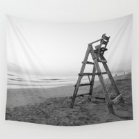 sunrise Wall Tapestries featuring Sunrise by Solar Designs