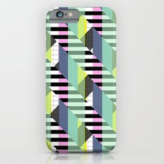 Stripped II Slim Case iPhone 6s
