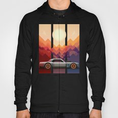 Into the Sun, Ford Mustang 65 KB Hoody