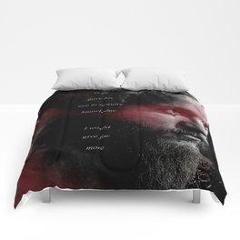 Odin Gave His Eye Comforters