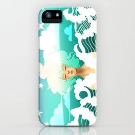 Be Fluid iPhone Case