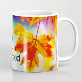 Give Thanks Coffee Mug
