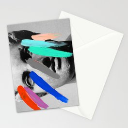 The Performance of Thought Stationery Cards