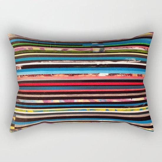 STRIPES 8 Rectangular Pillow