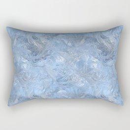 Fantasy Ice Rectangular Pillow