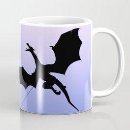 Magical Dragon Dragon Coffee Mug