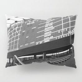 Wrigley Field Pillow Sham