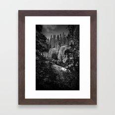 Minnesota North Shore #6 Framed Art Print