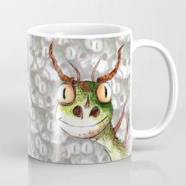 Terrible Terror Coffee Mug
