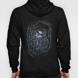 Through the Forest Hoody