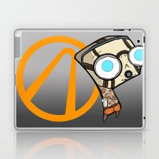 Borderlands Bandit GIR Laptop & iPad Skin