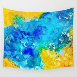 P R E S E N T Wall Tapestry
