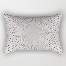 GodEye12 Rectangular Pillow